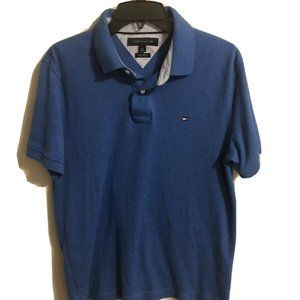 Tommy Hilfiger Customer Fit Polo Shirt